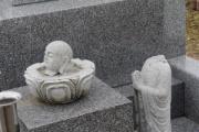 【衝撃事件の核心】 福島のキツネ像破壊男の心の闇とは? 「日本の寺社仏閣を狙った」と語りつつ「韓国大使館には知らせないで!