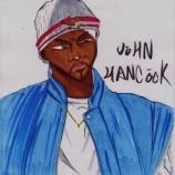 『ハンコック』の画像