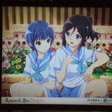『京アニ&Doショップ!と駅広告(響け!ユーフォニアム)』の画像