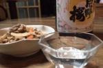 『カタノサクラ』で大人の階段のぼってみた!〜山野酒造さんの代表的な日本酒はやはり夕飯にも合う!〜