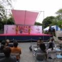 第14回湘南台ファンタジア2012 前日祭 (バスンダリ)
