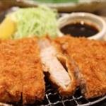 【画像】本田望結ちゃん(16)、とんでもない量のメンチカツ定食を食べるwwwwwwww