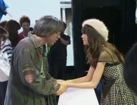 桐谷美玲の握手会wwwwwwwwwww