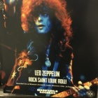 『ブートレグ「ROCK SAINT LOUIE ROLL! 」/レッドツェッペリン』の画像