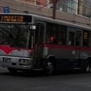 南国交通 鹿児島200か1165