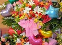 大島優子に武藤十夢(パーリーピーポー)から花が届くww