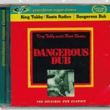 『King Tubby「Dangerous Dub: King Tubby Meets Roots Radics」』の画像
