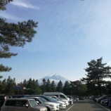 『富士急ハイランドにて』の画像