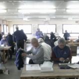 『町会長杯パークゴルフ大会 和島さん2連覇』の画像