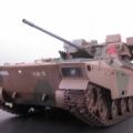 1/35 陸上自衛隊 89式装甲戦闘車 製作 2   完成