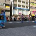 第17回湘南台ファンタジア2015 その48(津軽舞扇毬菊一座)