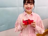 【日向坂46】佐々木美玲からバレンタインプレゼントが着弾!!!!!