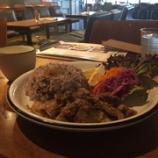 『【広尾】おしゃれな広尾でヘルシーランチ!Cafe Early Bird』の画像