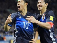 香川真司と岡崎慎司がサラゴサでチームメイトになる可能性ってないの?