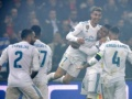 <UEFA-CL>C・ロナウドが圧巻ヘディング弾!…レアル・マドリード、ネイマール不在のPSGを破り8強入り