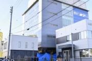 【愛知】パチンコメーカー「高尾」社長殺害される 車庫で発見、首や腹にさし傷 「CRカイジ4 HIGH&LOW」で回収・謝罪騒ぎ