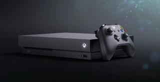 新型XboxOne「Xbox One X」が発表!価格は499ドル、米国で11月7日発売!