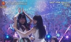 【乃木坂46】フィンガークロスの次はこのポーズで決まりだ!