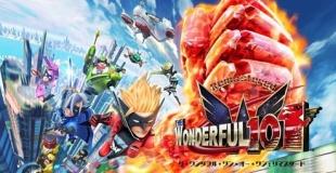Wii U『Wonderful 101』のSwitch/PS4移植を目指すクラウドファンディングが開始!あっという間に目標達成!