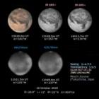 『近内令一さんによる火星 2020/11/14』の画像