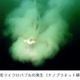 『第13回マイクロバブル技術国東セミナー第1日目終わる(5)』の画像