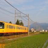 『三岐鉄道 130・140形・270系 北勢線①』の画像
