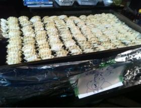 戸田恵梨香が大島優子に「手作り餃子1000個」差し入れ。嫌がらせじゃねえかw