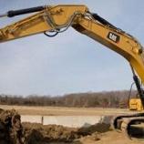 『【CAT】2年ぶり増配でもこの建機メーカーの配当は安全です』の画像