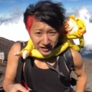 しん 富士山 やっ ちょ 生 ニコ