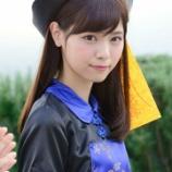 『【乃木坂46】キョンシーコスプレの西野七瀬が可愛すぎてたまらないんだが・・・』の画像
