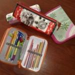 大学生の筆箱、中に何入れてるの?