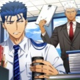 【FGO】部下のランサーと上司の弓アーチャー!! デキるコンビ感いいね!