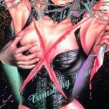 『【×年前の今日】1988年4月14日:X - VANISHING VISION(1st ALBUM)』の画像