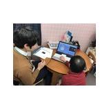 『プログラミング教室、始まりました!』の画像