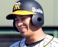阪神・植田海、24歳誕生日の誓い「1試合でも多くスタメン」