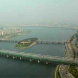 『漢江に架かる最初の橋「漢江鉄橋」と「漢江大橋」!新しい観光スポットも紹介!』の画像