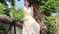 【日向坂46】佐々木美玲がまるで妖精のようだ!