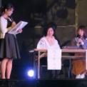 2018年 横浜国立大学常盤祭 その11(ミスYNUコンテスト2018・佐々木ゆめ&塩見珠希)