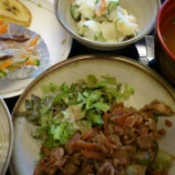 『今日のあべQ(回鍋肉)♪』の画像