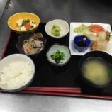 『太田昼食(五目春巻き)』の画像
