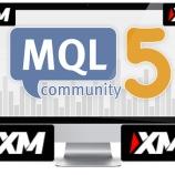『XMのツール「MQL5(メタクォーツ・ランゲージ5)」を利用して自動売買・コピートレードをする方法を詳しく解説!』の画像