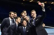 錦織圭を含む『男子テニス神8』のスーツ姿wwwwwwwwwwww(画像あり)