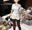 「メーカーフェア京都」に出展予定の人型ロボットがめちゃくちゃ可愛い件