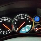 『綺麗に光ってます!! 日産 GT-R R35 メーターパネルのLED交換』の画像