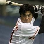 【速報】巨人の新監督に高橋由伸選手が就任へ 現役は引退