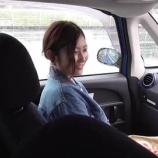 『欅坂46を卒業した志田愛佳『青い車』のメイキング動画が公開!!!【欅坂46ファースト写真集『21人の未完成』】』の画像