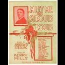 Meet Me in St. Louis, Louis