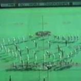 『【DCI】スライドショーとショー抜粋映像! 1990年キャロライナ・クラウン『クラウンイヤー #1』動画です!』の画像