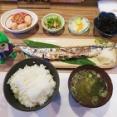 函館市本町 ランチ営業を始めた「酒房 樂(がく)」が美味い!