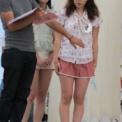 2012湘南江の島 海の女王&海の王子コンテスト その6(海の女王候補4番)
